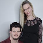 Ellie J and Byron Short